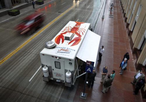 Food Truck Photo: Carlos Gonzales, Star Tribune