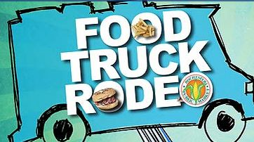 Rochester Ny Bands Amp Food Trucks At The Public Market