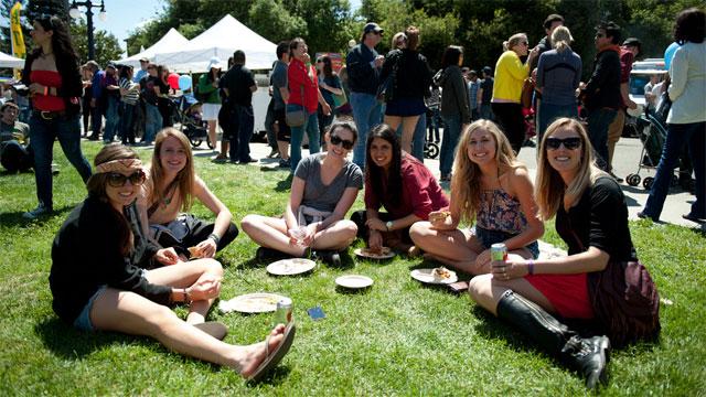 San Jose, CA: San Jose Taco Festival