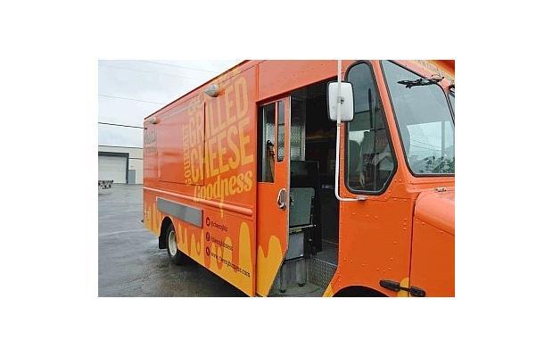 Saskatoon, CAN: Food Trucks Approved