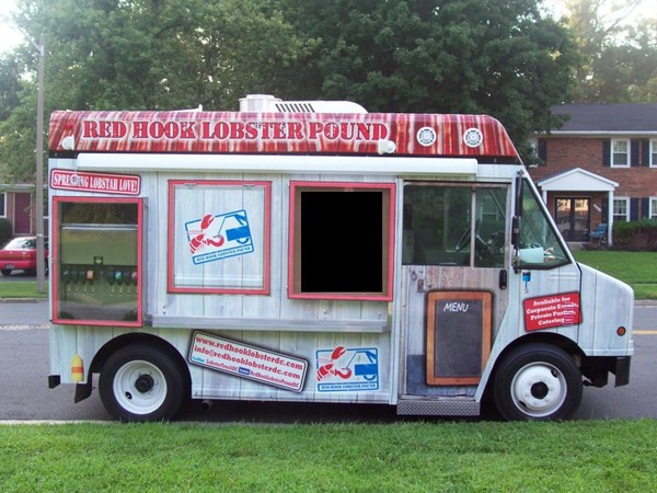 Del Ray, FL: City Suggests Food Truck Hub in Del Ray