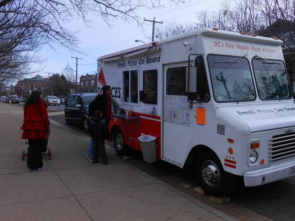 Alexandria, VA: Food Trucks Headed to Alexandria