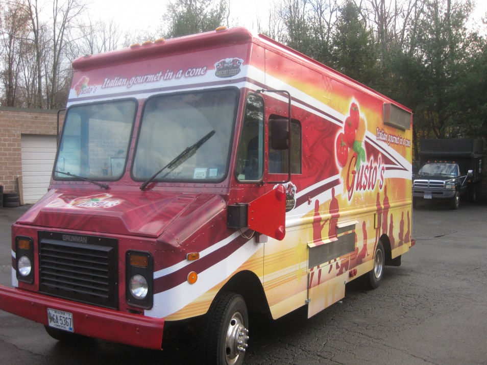 Portland, ME: Food Trucks Face Regulatory Speed Bumps