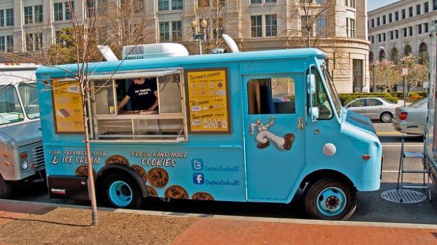 Washington, DC: Food Truck Fight Reaches D.C. Council