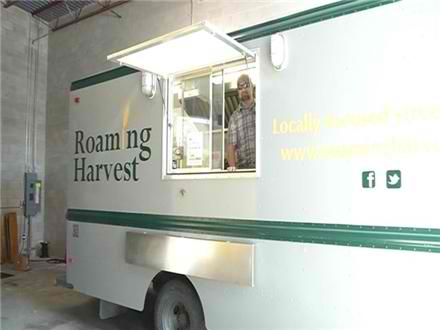Traverse City, MI: Will Food Trucks Soon Be Rolling into Downtown Traverse City?