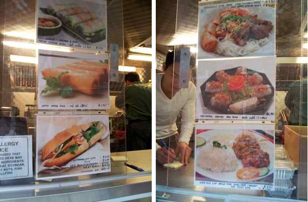 Providence, RI: New Food Trucks, Part 10000 – Lotus Pepper