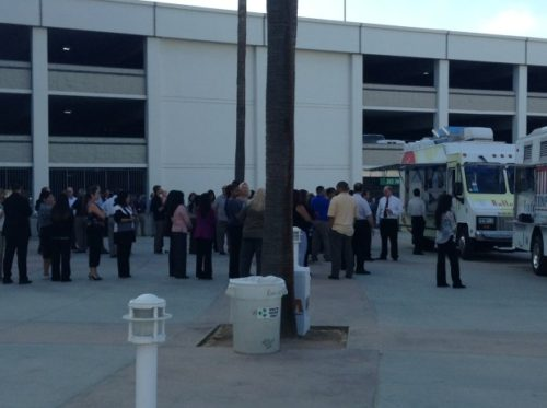 Riverside, CA: Trying Out the Buttermilk Food Truck - Mobile
