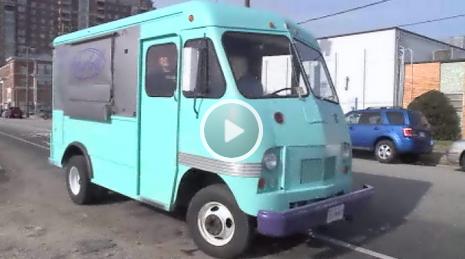 Norfolk, VA: Food trucks to Start Monday in Downtown Norfolk
