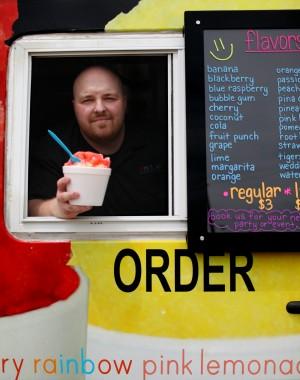 Mobile Food Trucks Dallas Tx