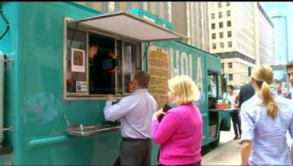 MN-Mineapolis-Second Annual Food Truck Fair