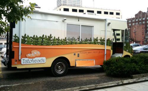Tatohead Truck