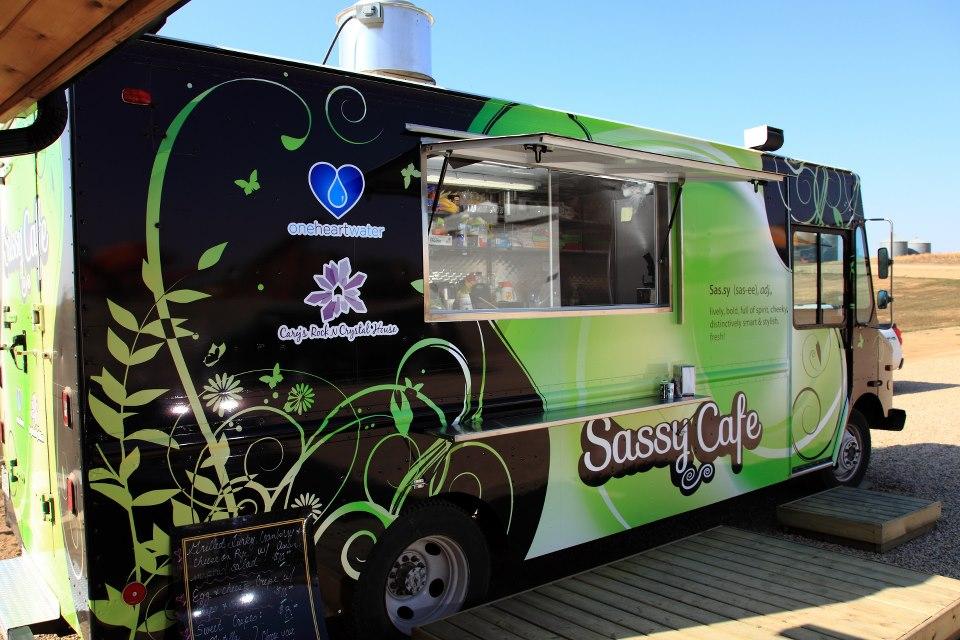 Regina, CAN: Regina's Impressive Food Truck Scene