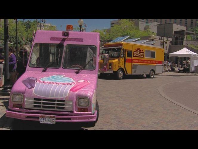 Salt Lake, UT: Are Food Trucks Taking A Bite Out of Salt Lake Restaurants?