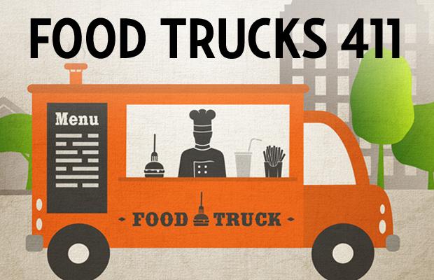 Montreal food trucks 411