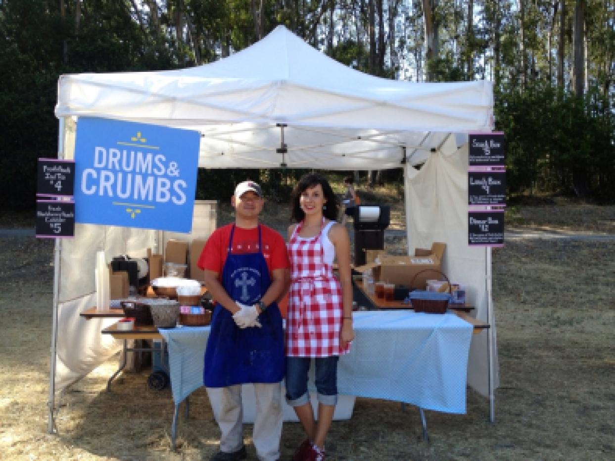 Sonoma, CA: Sonoma Caterers Aim to Crowdfund Food Truck Biz