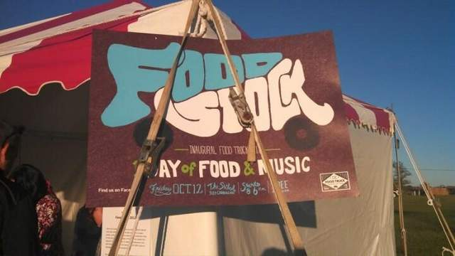 Ft. Wayne, IN: FOODSTOCK Brings Fort Wayne Food Trucks Downtown Saturday