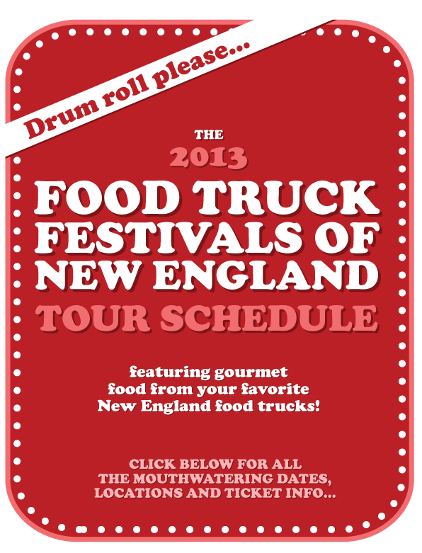 Natick, MA: Food Truck Festival coming to Natick