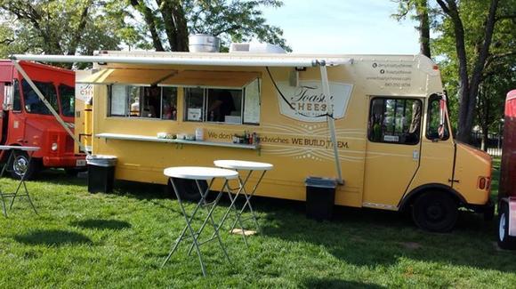Food Truck Fest Seattle
