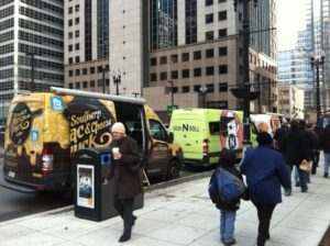 The Southern Mac and Cheese Truck website twitter