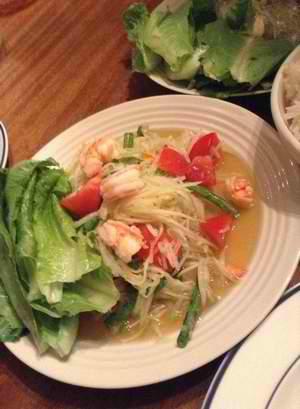 Asheville, NC: Asheville Thai Restaurant to Open Food Truck