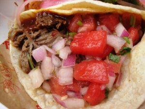 short rib taco (credit: NYSF)