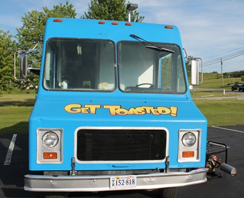 Roanoke, VA: Save the date for the Food Truck Rodeo - Mobile Food News