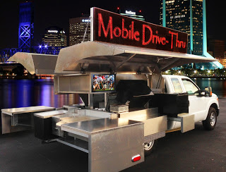 Orlando, FL: Amazing New Electric Food Trucks to Hit the Road in Orlando