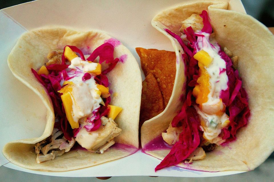 Jupiter, FL: Worth the Wait – Street Food Lovers Pack Abacoa's Monthly Food Truck Invasion