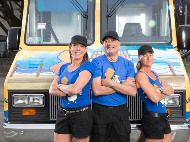 National News: Boardwalk Breakfast Empire — Rolling Out the Great Food Truck Race