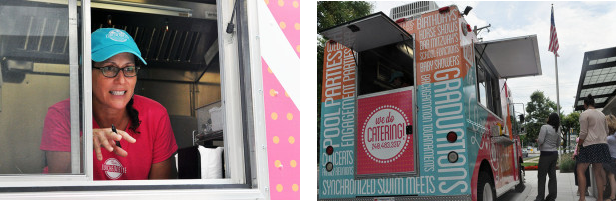 Montgomery, MD: New Montgomery Food Truck Having Successful First Summer