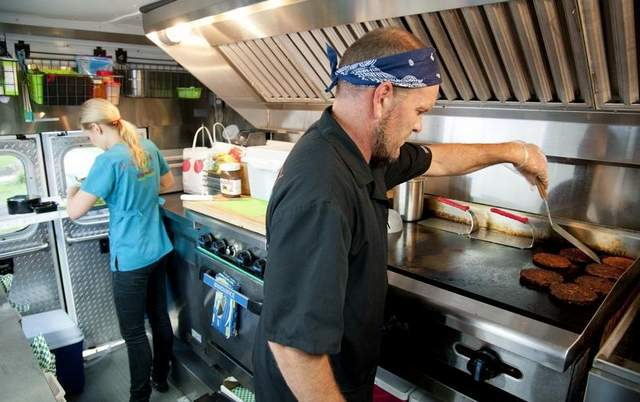 Lafayette, IN: City Regulations, Red Tape to Blame for Dearth of Local Food Trucks