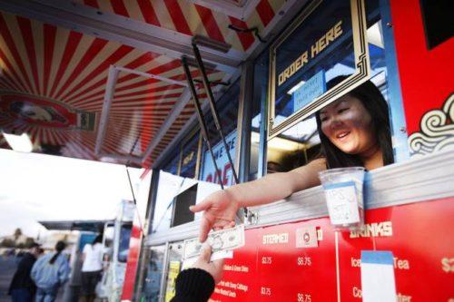 Las Vegas, NV: Food Truck Rotations Begin Thursday in City's