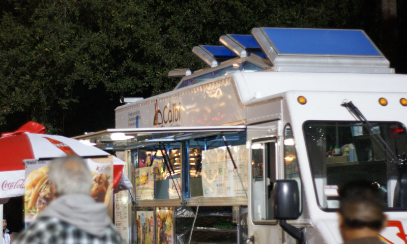 National News: How One Association Is Leading a Food Truck Revolution