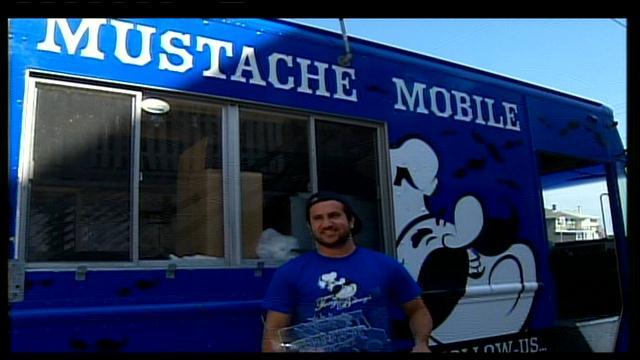 Atlantic, NJ: A.C. Eatery Wins Food Truck Contest
