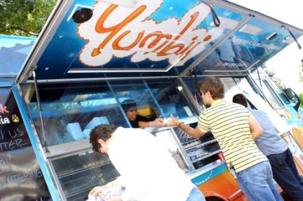 Norcross, GA: Food Truck Tuesdays Kicks Off At Pinckneyille Park