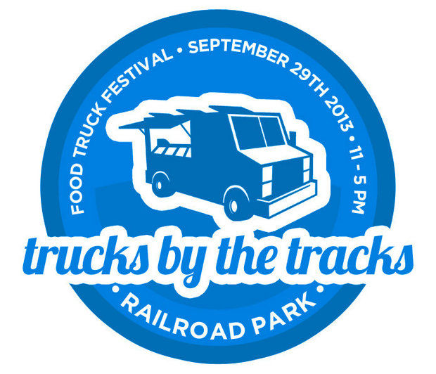 Birmingham, AL: Food Trucks Return to Birmingham's Railroad Park for 2013 Trucks by the Tracks festival
