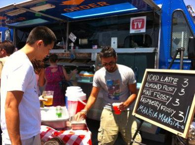 La Jolla, CA: Food Trucks May Soon Serve Bites on Private Property