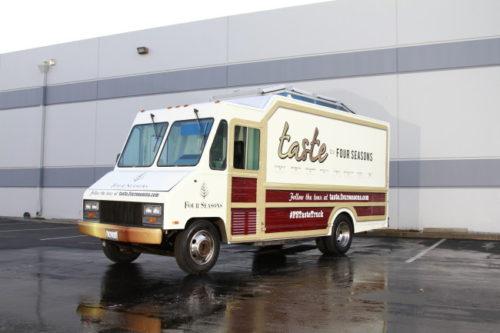 FS Taste Truck