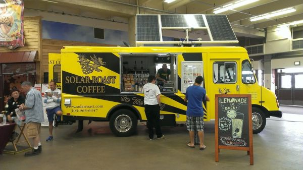 Denver, CO: The Not-So-Good-Tho-Not-That-Bad and the Funnny – A Modern Day Food Truck Adventure
