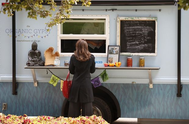 Kalamazoo, MI: Food Trucks are New Frontier for Michigan Entrepreneurs