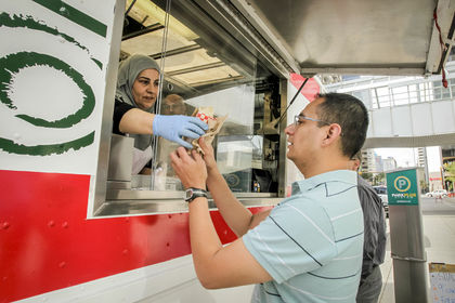 Calgary, CAN: Calgary's Food Trucks Get Endorsement of Council Committee with Some Rule Changes