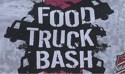 Providence, RI: Inaugural Food Truck Bash Drew A Great Crowd Sunday
