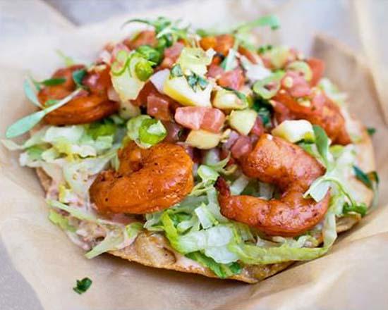 Mexican Food In North Portland