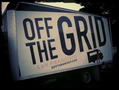 Alameda, CA: Oct. 19 Food Truck Lineup: Koja Kitchen, The Chairman, An the Go