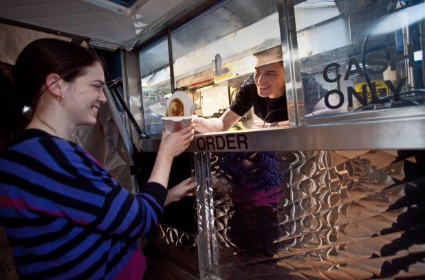 Halifax, CAN: Food Truck Culture to Take Over Halifax at Weekend Rally