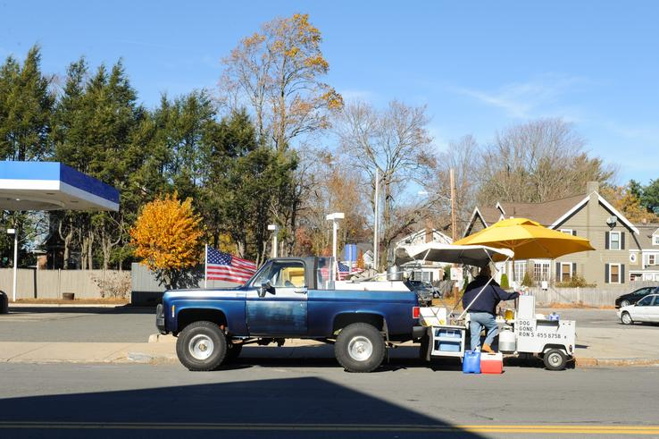 Needham, MA: Food Truck Regulations May Signal End of 10-year Needham Hot Dog Tradition