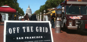 San Francisco, CA: Bay Area Food Trucks Plan To Serve Up Relief For Typhoon Victims
