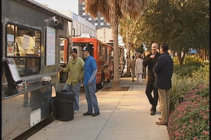 Lakeland, FL: Lakeland Food Trucks Getting Mixed Reviews