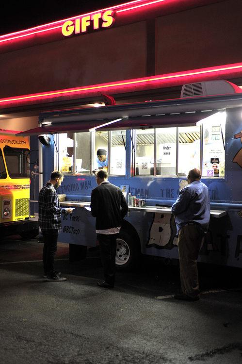 Sunrise, FL: Sunrise to Allow Food Trucks Starting Jan. 1