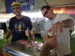 Palm Beach, FL: Coastline Festival in West Palm Beach November 10 – Art, Food Trucks and Lots of Beer